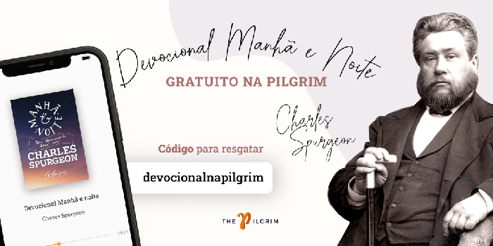 Assine The Pilgrim